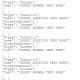 FAQ Schema Code voorbeeld